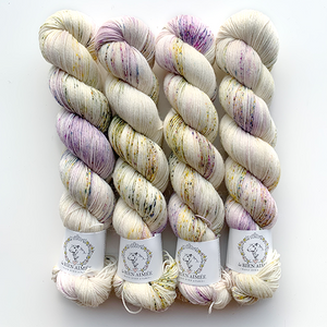 BFL Tough Sock tuileries