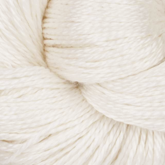 Jaipur Silk Fino natural white [49]