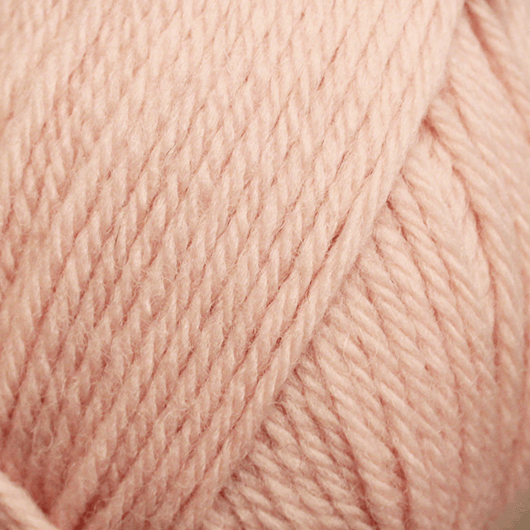 Peruvian Highland Wool light blush [334]