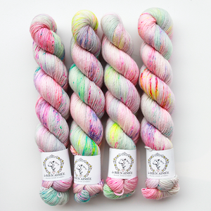 Merino Singles tickle