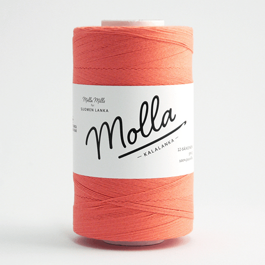 Liina Cotton Twine melon [1261]