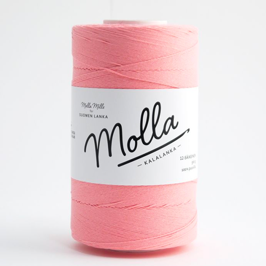 Liina Cotton Twine rosa [1842]