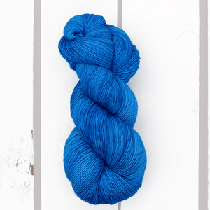 Tosh Merino Light methanol blue