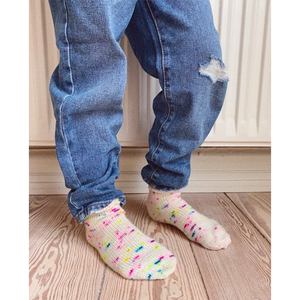 Opskrift på Everyday Socks junior