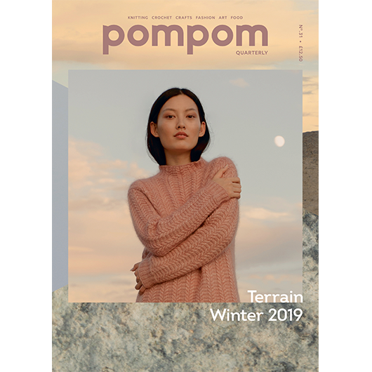Pom Pom Quarterly issue 31