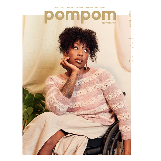 Pom Pom Quarterly issue 32