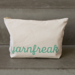 Yarnfreak project bag