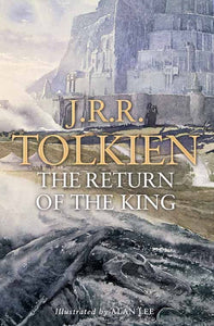 The Return of the King:Illustrated edition