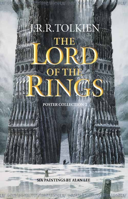 The Lord of the Rings Poster Collection 2