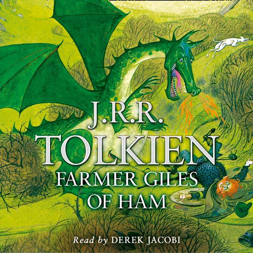 Farmer Giles of Ham:Unabridged edition