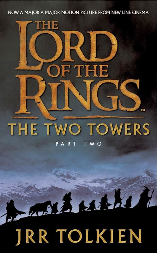 The Two Towers:Film tie-in edition