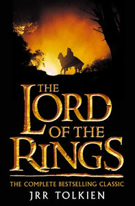 The Lord of the Rings:Film tie-in edition