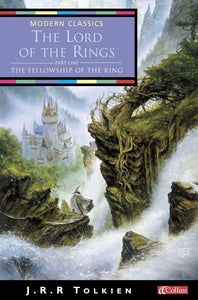 Collins Modern Classics - The Fellowship of the Ring
