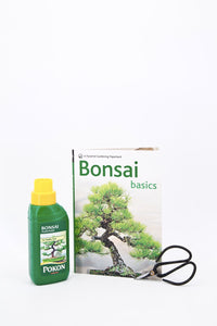 Ultimate Bonsai Tree Kit