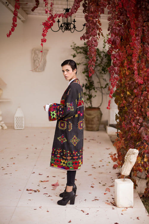 Casa - Kohistan Wedding Duster