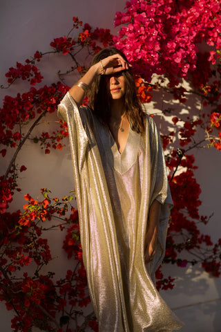 Kurta - Summer Cotton Tunic