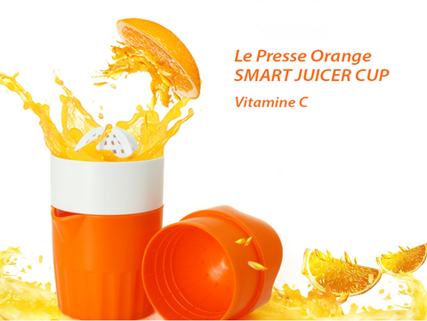 Presse orange Smart Juicer Cup chez Cuisine au Top