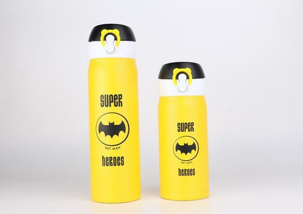 Thermos Batman (Super-héros DC Comics) pour enfant