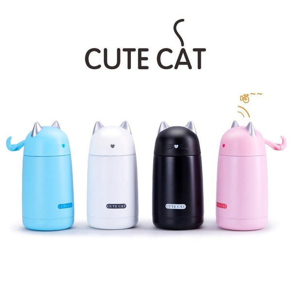 Bouteilles isotherme Cute Cat