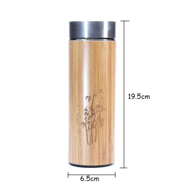 Taille du thermos