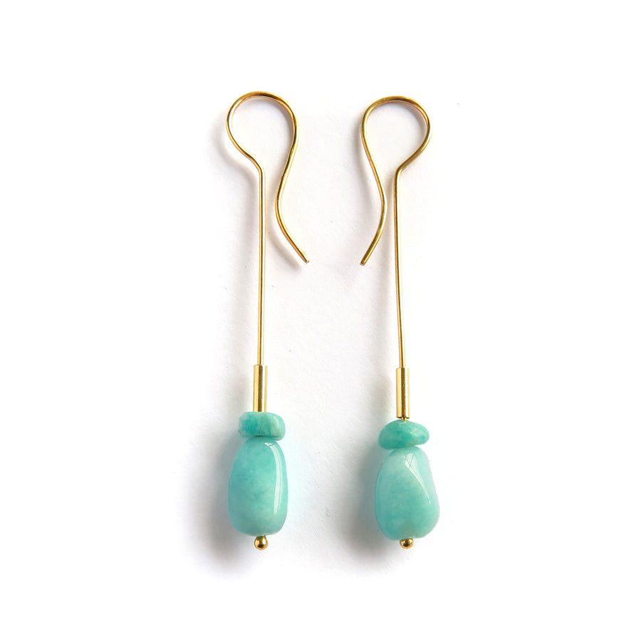 Acqua Earrings