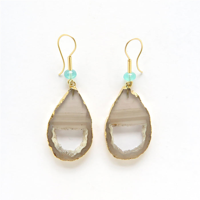 Secret Beach Earrings