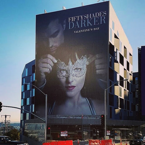 samantha-peach-fifty-shades-billboard