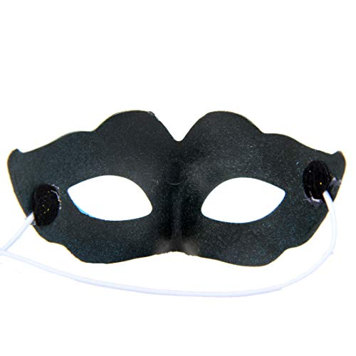 Mini Miniature Masquerade Masks Party Table Decorations