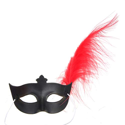 Mini  Miniature Masquerade Masks Party Decorations 15pcs Pack