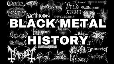 A Briefing of Black Metal
