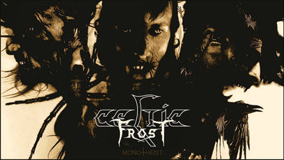 CELTIC FROST - Os Abysmi Vel Daath