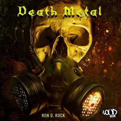 Death Metal Essentials MIDI Pack