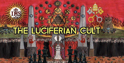 WHAT DO LUCIFERIANS BELIEVE IN?