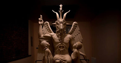 What Does The Baphomet Mean?