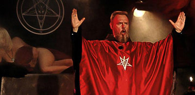 What is The Church of Satan?