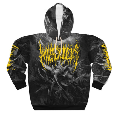 The Fall Of The Rebel Angels Hoodie