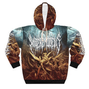 The Fall Of The Rebel Angels Colored Hoodie