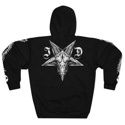 If you're happy and you know it, That's a SIN! Hoodie