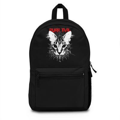 Purr Evil Backpack