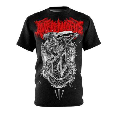 Death To Poseidon Tee