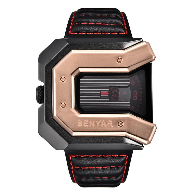 BENYAR B-NAVIGATOR MENS WATCH