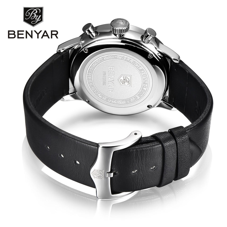 BENYAR CLASSIC MEN'S WATCH
