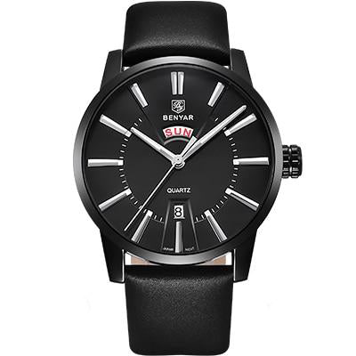 BENYAR ELITE DAY&DATE MENS WATCH