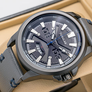 Original TUBULAR Modern Style Fashion Watch For Men