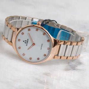Original FITRON SAPHIRE Slim Ultra High Quality Quartz Classic Watch with Japanese Movement