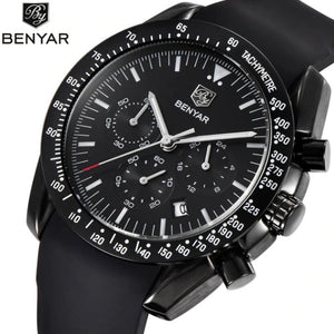 BENYAR BOLT CHRONOGRAPH MEN'S WATCH