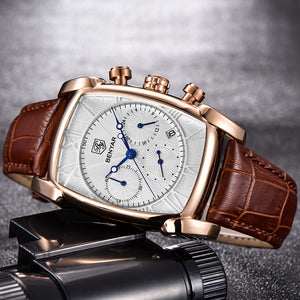 BENYAR FLYING-B CHRONOGRAPH