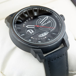 50% Off Original TUBULAR BRAND  Mens exclusive Pilot Quartz Watch TU-211