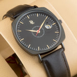 Original Delawrance ULTRA SLIM Mens Best Selling Classic Quartz Watch DL-214