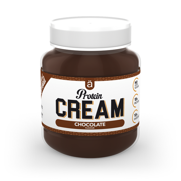 Protein Cream Chocolate-400g